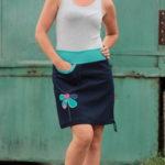 handgemachte Mode – LaJuPe - Rock jeans