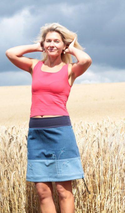 handgemachte Mode – LaJuPe - Damen Röcke