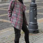 handgemachte Mode – LaJuPe - Damen Strickjacke