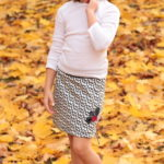handgemachte Mode – LaJuPe - schöne Kinderröcke