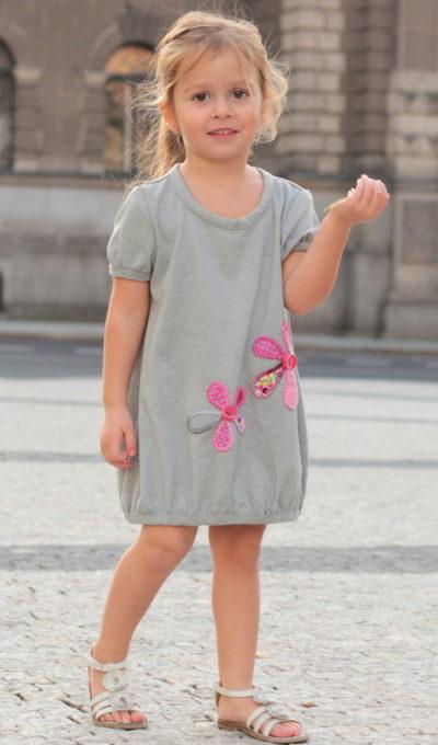 handgemachte Mode – LaJuPe - Kleider für Kinder
