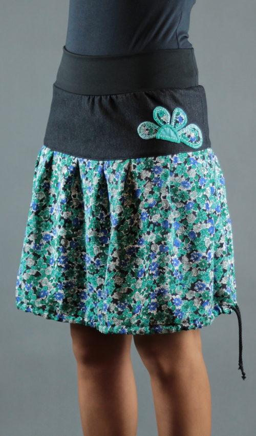 handgemachte Mode - LaJuPe - Röcke modisch