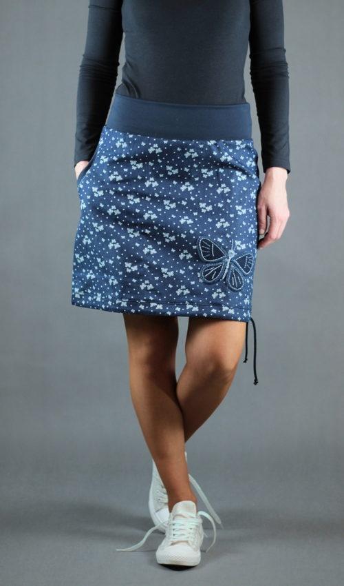 handgemachte Mode - LaJuPe - schöne Röcke für den Herbst