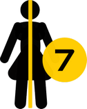 Jak se měřit na šaty - doporučení 7