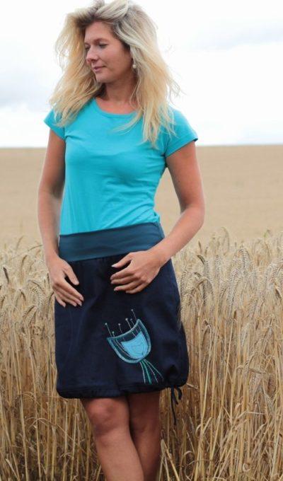 handgemachte Mode – LaJuPe - schöne Röcke