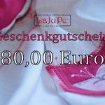 Handgemachte Mode LaJuPe Weihnachtsgeschenke für Mädchen