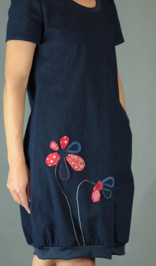 handgemachte Mode – LaJuPe - elegante Kleider