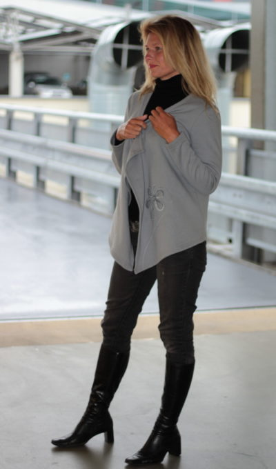 handgemachte Mode – LaJuPe - Cardigan