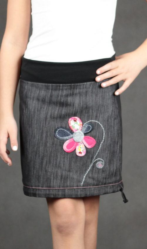 handgemachte Mode – LaJuPe - Kinder Röcke
