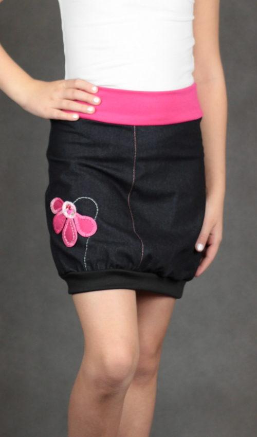 handgemachte Mode – LaJuPe - Mädchen Rock