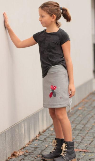 handgemachte Mode – LaJuPe - Röcke für Mädchen