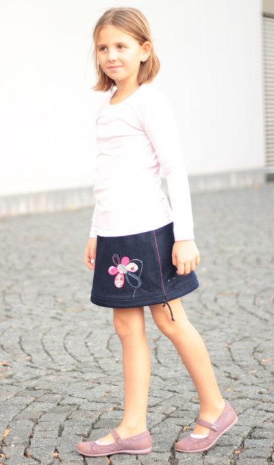 handgemachte Mode – LaJuPe - Mädchenröcke