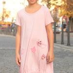 handgemachte Mode – LaJuPe - Kleider für Mädchen