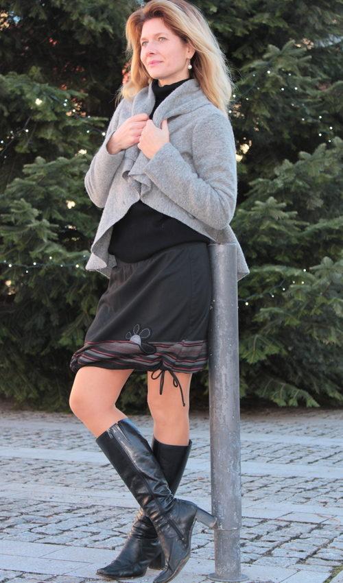 handgemachte Mode – LaJuPe - elegante Röcke Damen