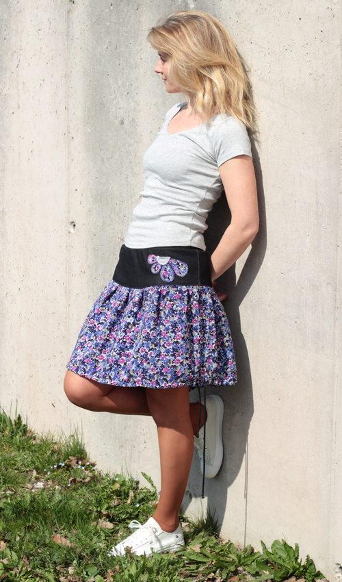 handgemachte Mode - LaJuPe - neue Sommerröcke