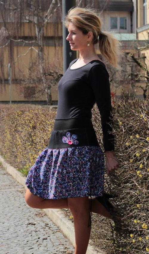 handgemachte Mode - LaJuPe - elegante Damen Röcke