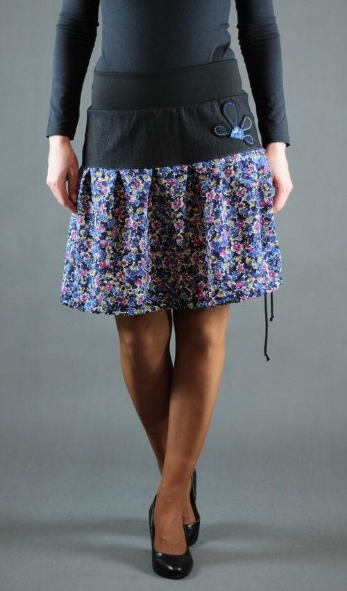 handgemachte Mode - LaJuPe - wunderschöne Röcke