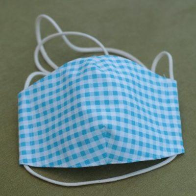 LaJuPe Mund Nasenmaske Baumwolle