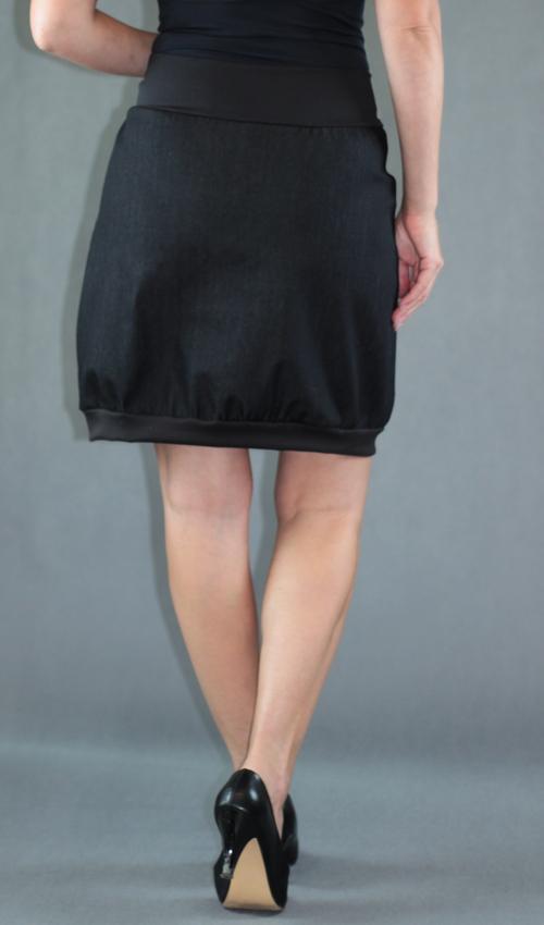 Jeans Röcke Damen handgemachtemode.eu